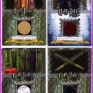 Harry Potter Half-Blood Gryffindor Students Ci1 Card