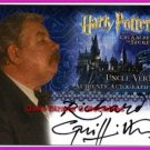 Harry Potter Chamber Secrets CoS Uncle Vernon Auto