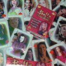 Buffy Playing Cards - Series 2 - New, Mint, Unused BNIB
