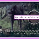 Harry Potter and the Prisoner of Azkaban PoA Grim Fur Prop Trading Card