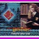 Harry Potter 3D CoS Potions Book P4 Card Low No. 006
