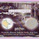 Harry Potter MM2 Ci1 Card Variant Low Number 031/380