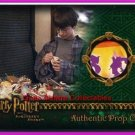 Harry Potter CoS P2 Howler Writing Variant Prop Card Ron Molly Weasley Rare
