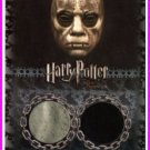 Harry Potter Death Eater Mask Prop Costume Card P10 /90