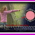 Harry Potter Deathly Hallows DH P6 Gregorovitch Wands Prop Trading Card Low Num