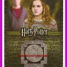 Harry Potter OotP Order of the Phoenix Hermione Costume C2 Emma Watson Variant