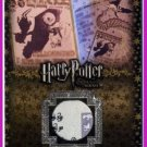 Harry Potter OotP OP Quibbler P8 Prop Rare Trading Card