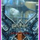 Harry Potter 3D Ashes from Hagrids Hagrid's Hagrid Hut Prop Card P3 new