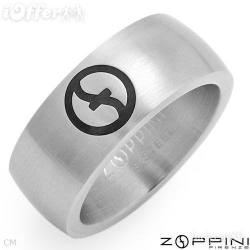 Authentic ZOPPINI RING SIZE 5