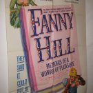 Fanny Hill ORIGINAL One Sheet Movie Poster  Russ Meyer