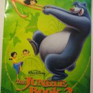 The Jungle Book 2,TEASER MOVIE THEATER POSTER