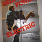 The Electric Horseman,Original Theater Poster, 1 sheet