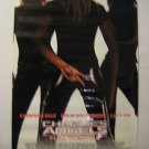 Charlies Angels, Full Throttle, Orig Movie Poster, D/S