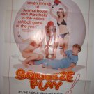 Squeeze Play, Original Theater Poster,Troma 1 sheet