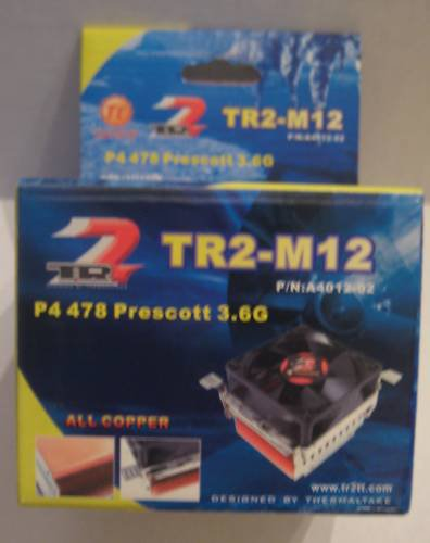 THERMALTAKE TR2-M12,CPU SOCKET 478