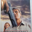 A History Of Violence,TEASER MOVIE THEATER POSTER