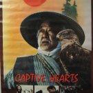 CAPTIVE HEARTS,DVD MOVIE POSTER,1987