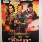 WILD GEESE 2,DVD MOVIE POSTER,1985