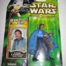 Jedi Force File Lando Bespin Escape POTJ FREE SHIPPING!