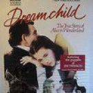 DREAM CHILD,DVD MOVIE POSTER,1985