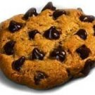 The best double chocolate chip coookiie