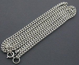 FASHIONABLE WITH 925 STERLING SILVER
