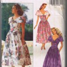Butterick 5322 - Misses Dress - Sizes 14-16-18 - Uncut / Factory Folded