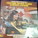 1976 Everything You Need To Know To Operate A CB Radio - Gateway GSLP 4500 - SEALED