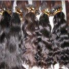 "Virgin Malaysian  Remy Hair 10""  2 PACKS"