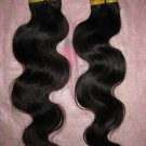 "Virgin Peruvian  Remy Hair  2 PACKS 24"" 200 GRAMS Body Wave"