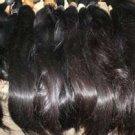 "Virgin Peruvian  Remy Hair Straight 2 PACKS 14"" 200 GRAMS"
