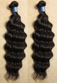 "Virgin  Brazilian curly  hair 3 PACKS 24"" +26""+28"" =300 GRAMS"