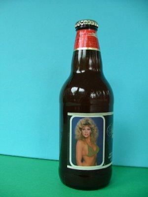 Nude Beer Bottle #6