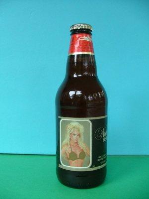 Nude Beer Bottle #10