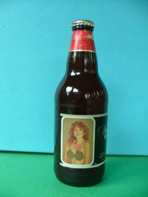 Nude Beer Bottle #34