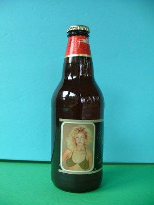 Nude Beer Bottle #39