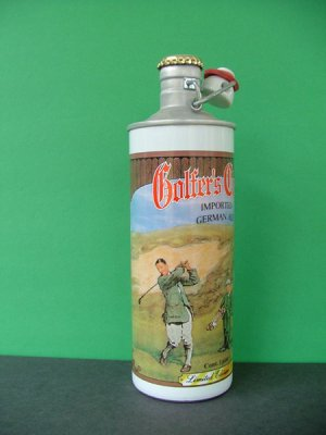Golfer�s Choice Imported German Ale  �   Limited Edition # 1
