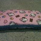 Hello Kitty Pink Diaper wipe case, Wonderful baby shower gift