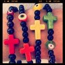 Trendy Cross Bracelet