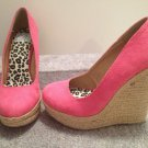 wedge shoes size 6