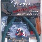 Fender Electric Guitar Survival Pack