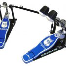Big Dog Double Drum & percussion custom pedal system