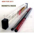3 pair New Ahead Monsta Rock Custom snare & percussion Drum sticks Lot
