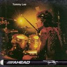 Ahead Tommy Lee Custom snare & percussion Drum sticks