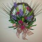 """16"""" Spring Wreath (Item #010)"""
