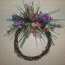 """16"""" Spring Wreath (Item #021)"""