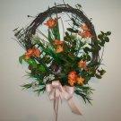 """16"""" Spring Wreath (Item #023)"""