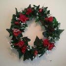 """16""""  Wreath (Item #006)"""