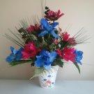 Spring Vase (Item #053)