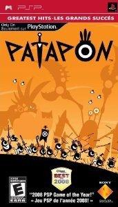 Patapon video game